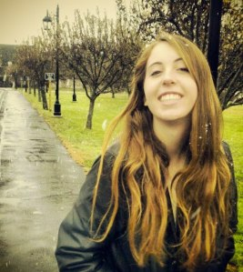 Allie Anderson `13