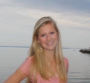 Isabelle Swearingen, `14